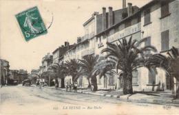 83 - La Seyne - Rue Hoche - La Seyne-sur-Mer