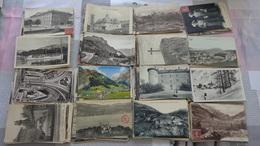 France ;Savoie  Lot De 350 CPA Et Format CPA - Postales