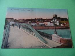 CPA  - CAHORS - Le Pont Neuf - Cahors