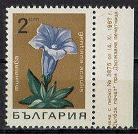 *Bulgarien 1968 // Mi. 1792 ** - Pflanzen Und Botanik