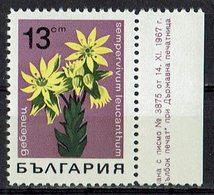 *Bulgarien 1968 // Mi. 1796 ** - Pflanzen Und Botanik