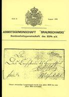ArGe Braunschweig Rundbrief Nr. 15 - Brunswick