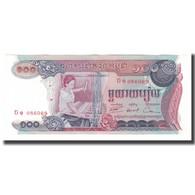 Billet, Cambodge, 100 Riels, KM:15b, NEUF - Cambodia