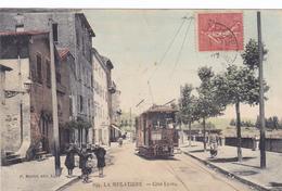 (46)   LA MULATIERE - Côté Lyon - Altri Comuni