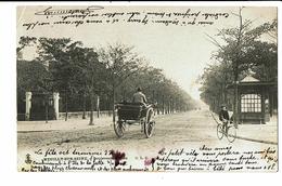 CPA - Carte Postale - FRANCE-Neuilly Sur Seine-boulevard Bineau-1904-VM3676 - Neuilly Sur Seine