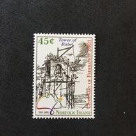 NORFLK ISLAND. TOWER OF BABEL. 3R1406A - Sin Clasificación