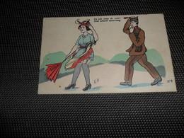 Humor ( 11 ) Militair   Humour Militaire - Humoristiques