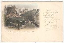 05 - LA MEIJE - Vue Prise De LA GRAVE - ND 73 - 1900 - France