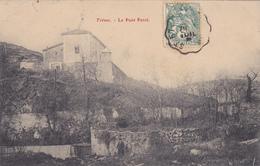 (46)   TREVES - France