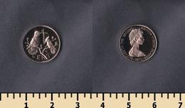 British Virgin Islands 1 Cent 1975 - British Virgin Islands