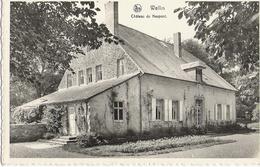 Wellin - Château De Neupont - Nels Librairie Banneux - Pas Circulé - SUPER - Wellin