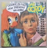 - ANNIE CORDY - La Bonne Du Curé - - Autres - Musique Française