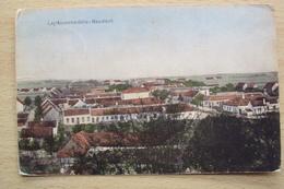 UNGHERIA HONGRIE HUNGARY MARYAR  POST CARD FROM NEUDORIL - Ungheria