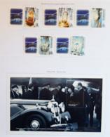 Aldernay 2002 Annata Completa / Complete Year Set **/MNH VF - Alderney