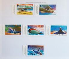 Aldernay 2003 Annata Completa / Complete Year Set **/MNH VF - Alderney