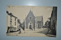 Belgique Carte Postale Louvain Sanctuaire Saint-Joseph - Leuven