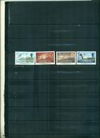 TRISTAN DA CUNHA NOUVEAU MILLENAIRE 4 VAL NEUFS A PARTIR DE 0.75 EUROS - Tristan Da Cunha