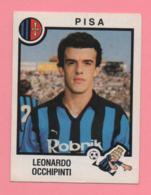 Figurina Panini 1982/83 - Pisa, Leonardo Occhipinti - Trading Cards
