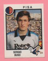 Figurina Panini 1982/83 - Pisa, Sergio Buso - Trading Cards