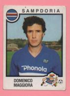 Figurina Panini 1982/83 - Sampdoria, Domenico Maggiora - Trading Cards