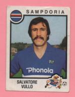 Figurina Panini 1982/83 - Sampdoria, Salvatore Vullo - Trading Cards
