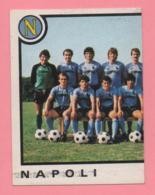 Figurina Panini 1982/83 - Napoli - Trading Cards