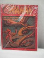 Rahan  N° 28 - 1982 - Tres Bon état - Livres, BD, Revues