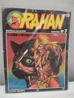 Rahan  N° 7 - 1979 - Tres Bon état - Livres, BD, Revues