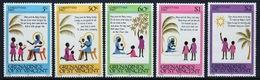 St.Vincent & Grenadines 1980 Set Of Stamps To Celebrate Christmas. - St.Vincent & Grenadines