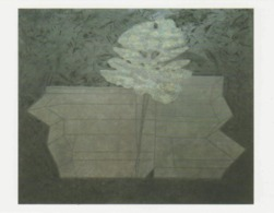 Postcard - Art - Prunella Clough - False Flower - Card No..mu2151  New - Postcards