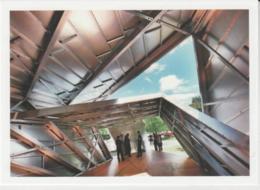 Postcard - Art - Daniel Libeskind - Architect With Arup Eighteen Turns - Card No..mu2648  New - Postcards