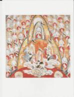 Postcard - Art - Marsden Hartley - The Warriors - Card No..mu1988  New - Postcards