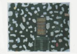 Postcard - Art - Prunella Clough - Stack 1993 - Card No..mu2152  New - Postcards