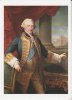 Postcard - Art - Pompeo Batoni - Edward Augustus, Duke Of York 1764 - Card No..mu2196  New - Postcards