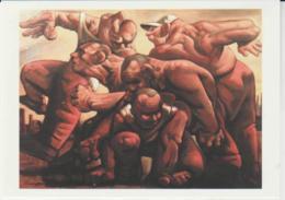 Postcard - Art - Peter Howson - The Fleet - Card No..2668  New - Postcards