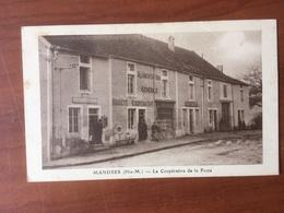 52 Mandres Cooperative De La Poste - Andere Gemeenten