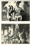 Lot De Photos Erotiques Cabaret - Fine Nude Art (1941-1960)