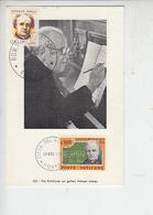 ITALIA - VATICANO 1972 - CM -  Perosi - Musica - Musica