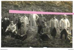 BLANGY Sur BRESLE  Service Ravitaillement  20 Mai 1915    Reproduction - Blangy-sur-Bresle