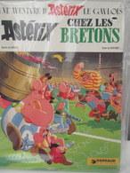 Asterix Chez Les Bretons  Tres Bon Etat - Livres, BD, Revues