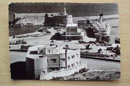 GRECIA ELLAS  POST CARD FROM ERACLIO HERAKLEION - Grecia