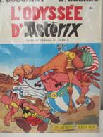 L'odissée  D' Asterix    Tres Bon Etat - Livres, BD, Revues
