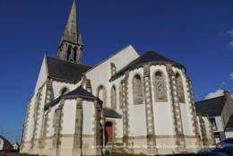 Saint-Nazaire (44)- Eglise Immaculée Conception (Edition à Tirage Limité) - Saint Nazaire