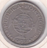 Colonie Portugaise Macau 50 Avos 1972, KM# 7 - Macau