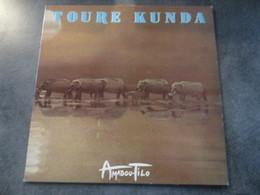 ♫ 33T  TOURE KUNDA- AMADOU TILO  4♫ - Vinyles