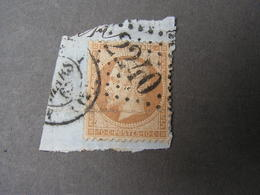 France Old Stamps - 1853-1860 Napoléon III.