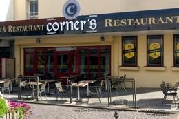 """Saint-Brévin-les-Pins (44)- Restaurant """"Corner's"""" (Edition à Tirage Limité) - Saint-Brevin-les-Pins"""