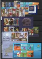 Guernsey 2003 Annata Completa / Complete Year Set  **/MNH VF - Guernsey