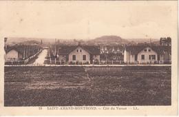 SAINT AMAND MONTROND - Cité Du Vernet - Saint-Amand-Montrond