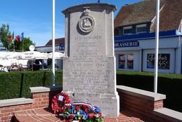 Ver-sur-Mer (14)- Monument Aux Morts Britannique (Edition à Tirage Limité) - France
